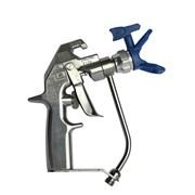 246240 Пистолет PRO SILVER RAC X