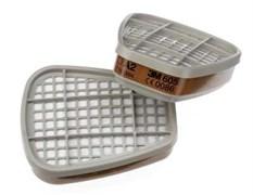 Фильтр 3М 6055 А2 (органические пары)
