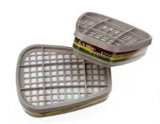 Фильтр 3М 6059 АBEК (органические, неорганические, кислые газы и пары, аммиак)