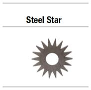 19A061 ФРЕЗА STEEL STAR