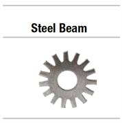 19A058 ФРЕЗА STEEL BEAM