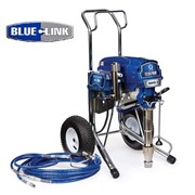 17E669 MARK X MAX BlueLink